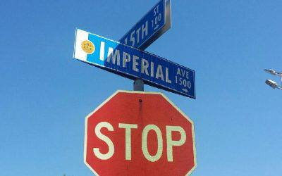 15th Street and Imperial Avenue Set for Future Expansion