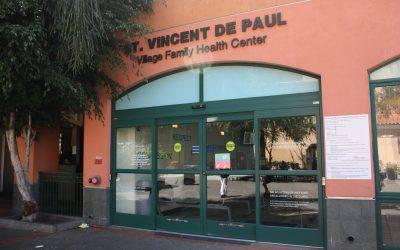 The Village Family Health Center Receives Peter F. Drucker Award