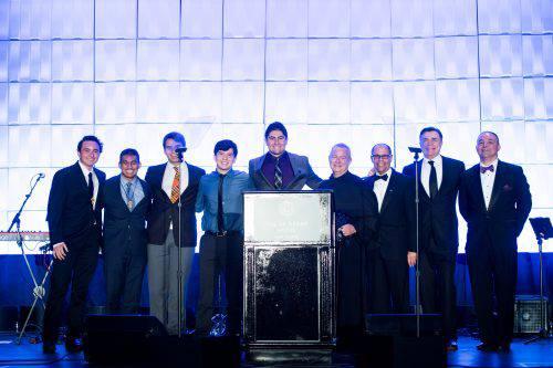gala presentation