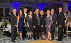 Attendees at Children's Gala San Diego 2017