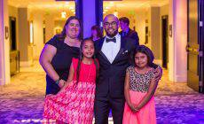 Children that benefit from Children's Gala San Diego 2017