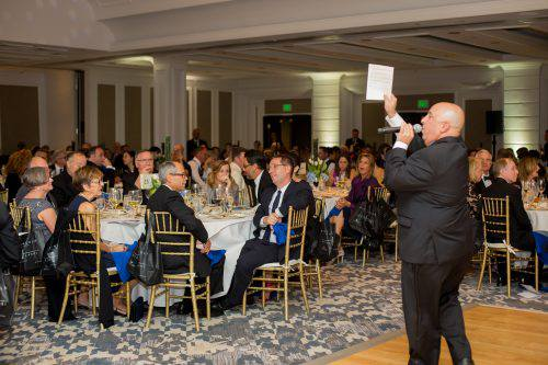 Auctioneer Children's Gala San Diego 2017