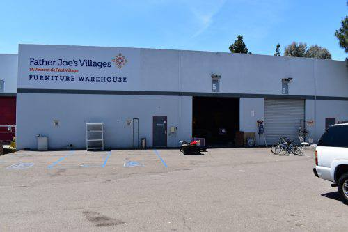 Donate Furniture Clothes Where To Donate Goods In San Diego