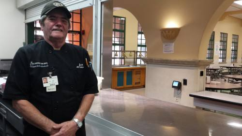 Life After The Village: Jack's Journey from Homeless to The Village Chef
