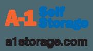 a-1 self storage logo
