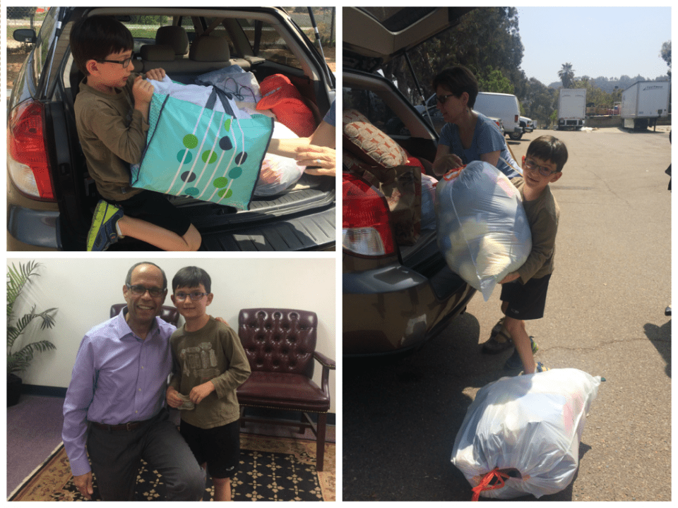 donating household items to father joes village