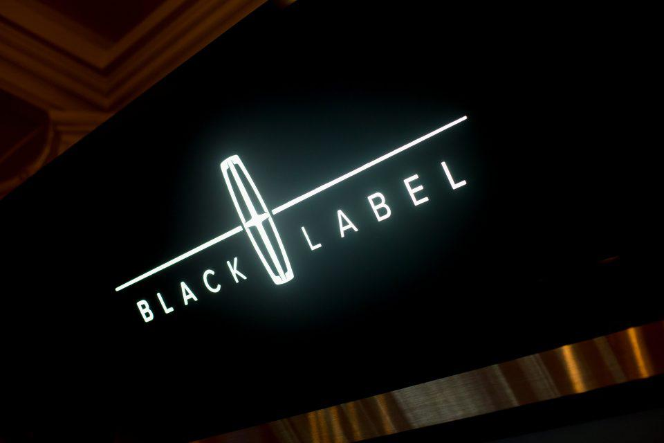 The Children's Charity Gala was presented by Witt Lincoln Black Label brand.