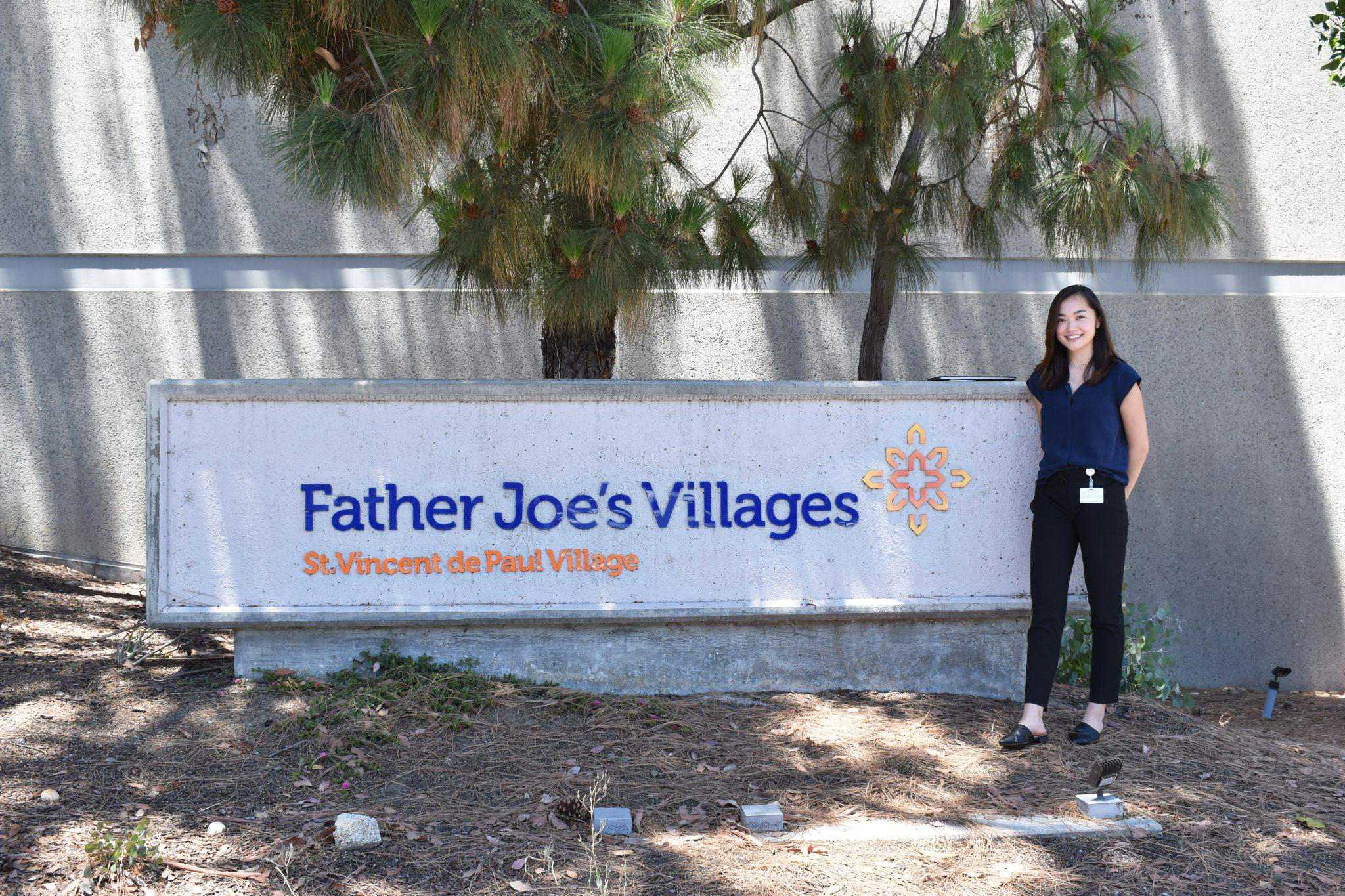 Housing and Homelessness: How Father Joe's Connects the Dots
