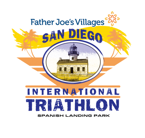 Father Joe's San Diego International Triathlon