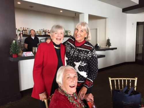 The Ladies of the Ladies Guild