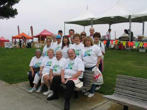 Volunteer Group - Ladies Guild