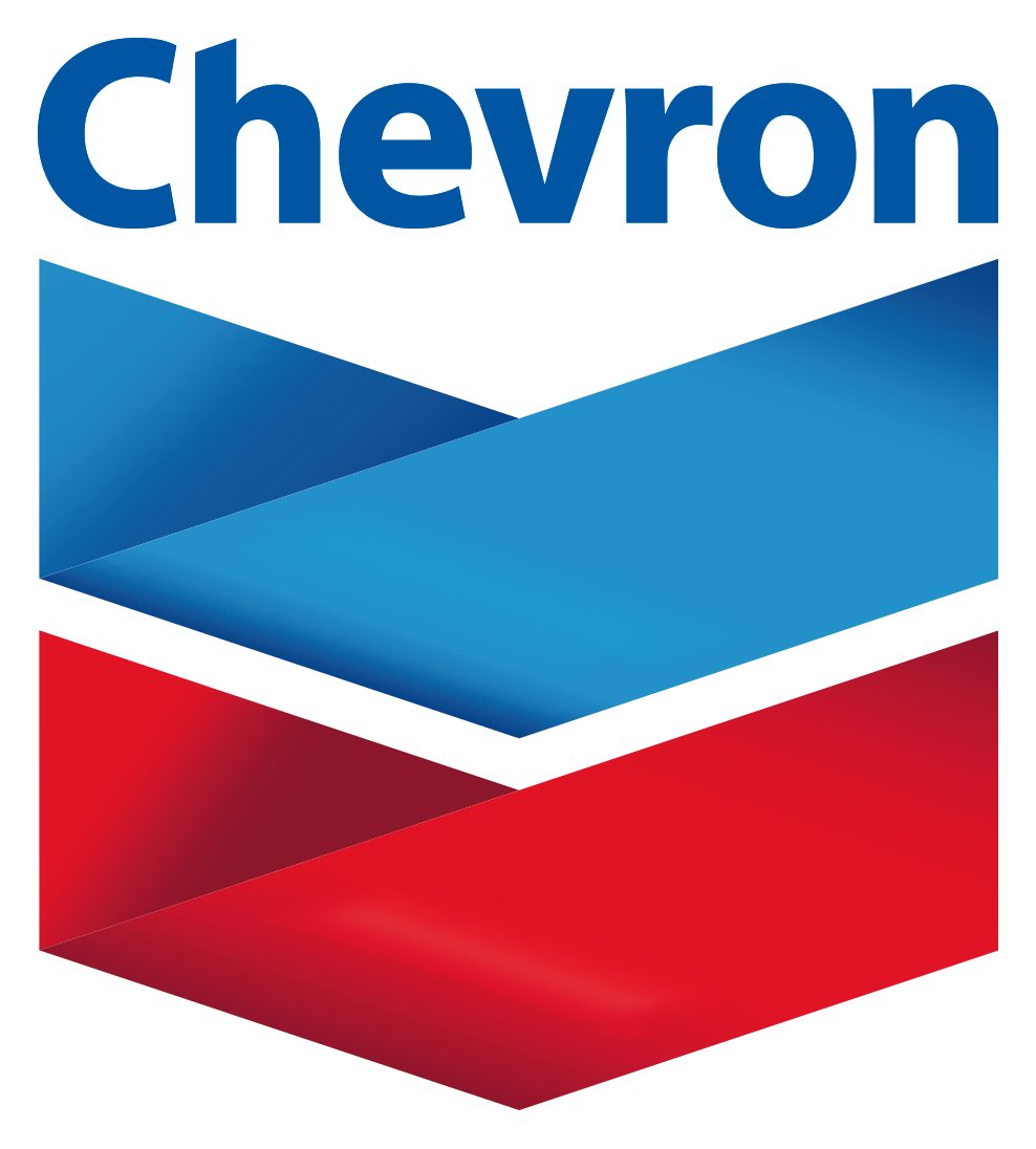 Chevron logo | San Diego turkey trot thanksgiving 5K