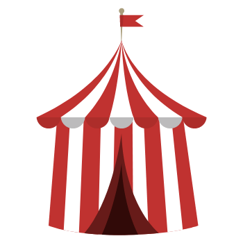 Circus Time! | Annual Fundraiser