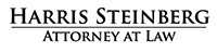 Harris Steinberg Attorney at Law logo | San Diego turkey trot thanksgiving 5K