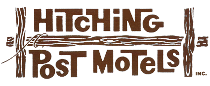 Hitching Post Motels sponsors Father Joe's Villages