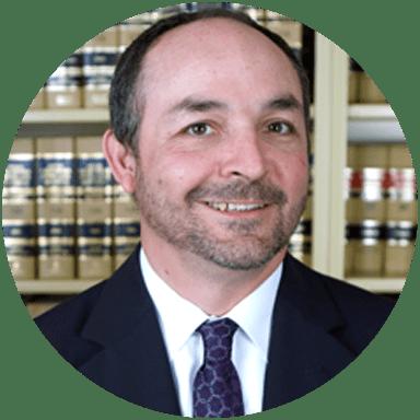 Joe Ergastolo, Vice Chair