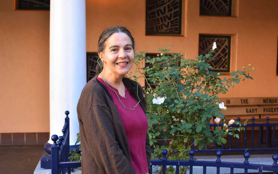 Health and Homelessness: Elizabeth's Story