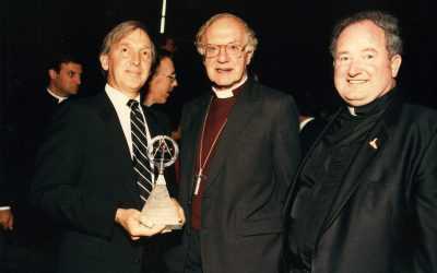 St. Vincent de Paul Center Receives United Nations International World Habitat Award