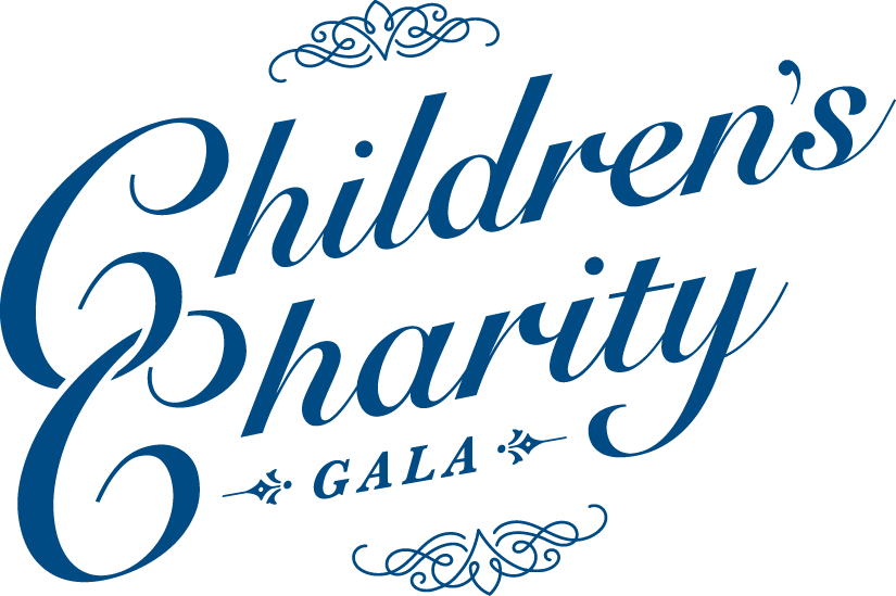 Children's Charity Gala logo | Events in San Diego | Charity Events for Father Joe's Villages