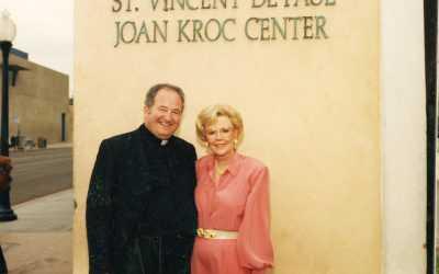 The St. Vincent de Paul Joan Kroc Center Opens