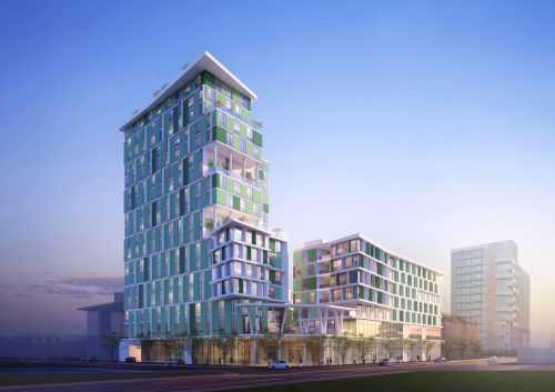 2017 Turning the Key Initiative San Diego Transitional Housing