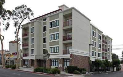 Boulevard Apartments Opens on El Cajon Boulevard