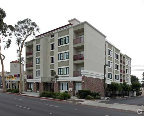 Boulevard Apartments Opens on El Cajon Boulevard