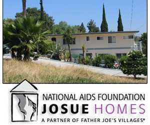 St. Vincent de Paul's First Josue Homes Open