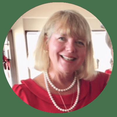 CDR Virginia Callaghan Bayer, Secretary