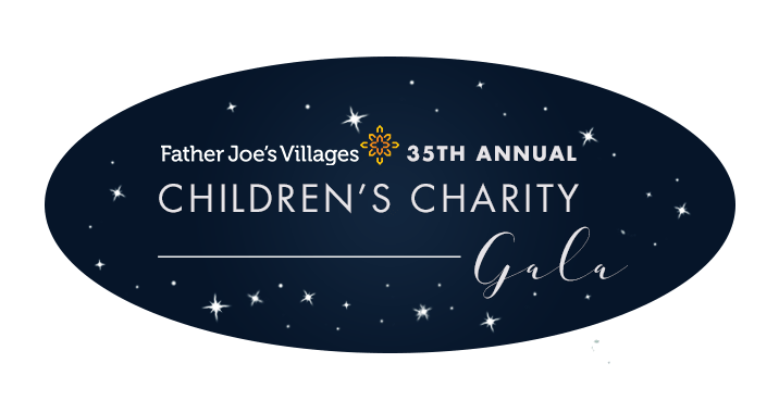 Children's Charity Gala
