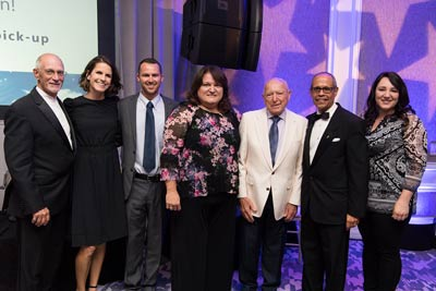 Community leaders honored at 2019 Children's Charity Gala.