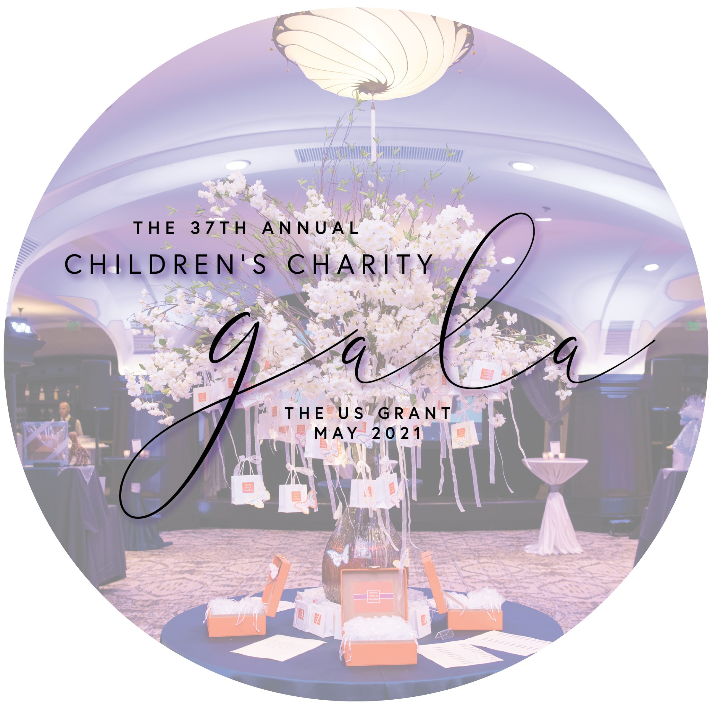 The 37th Annual Children's Charity Gala