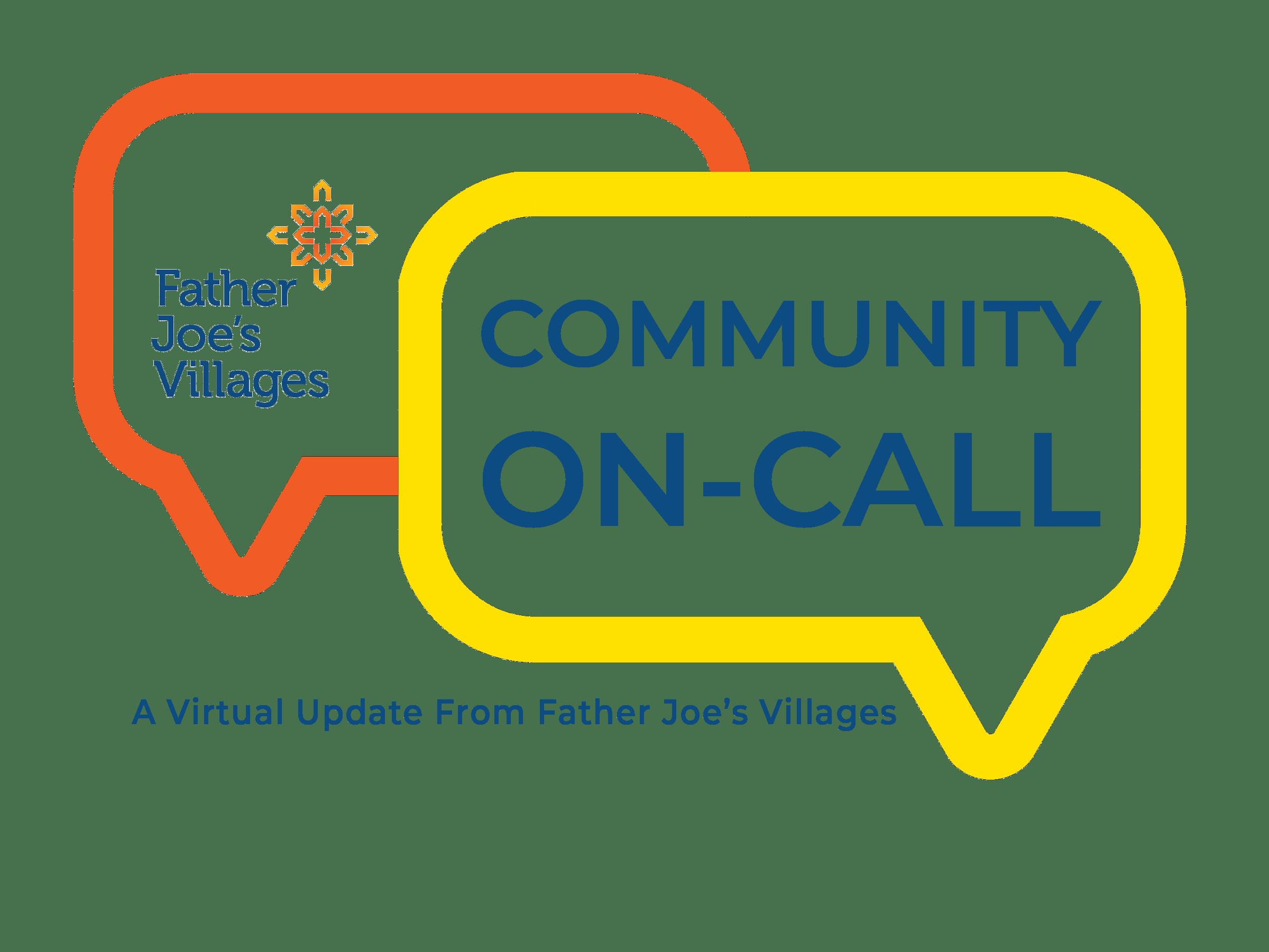 Community On-Call