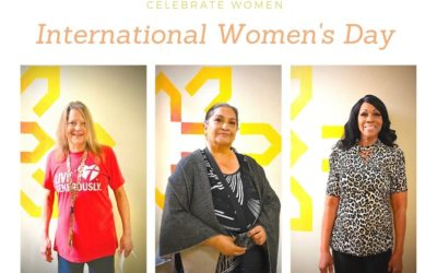 Women's Experiences Honored in International Women's Day Event