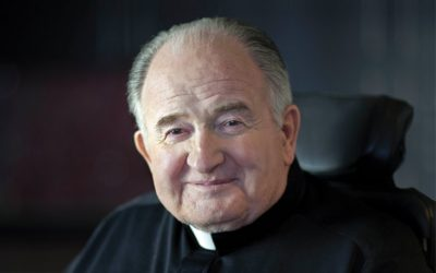 About Father Joe Carroll