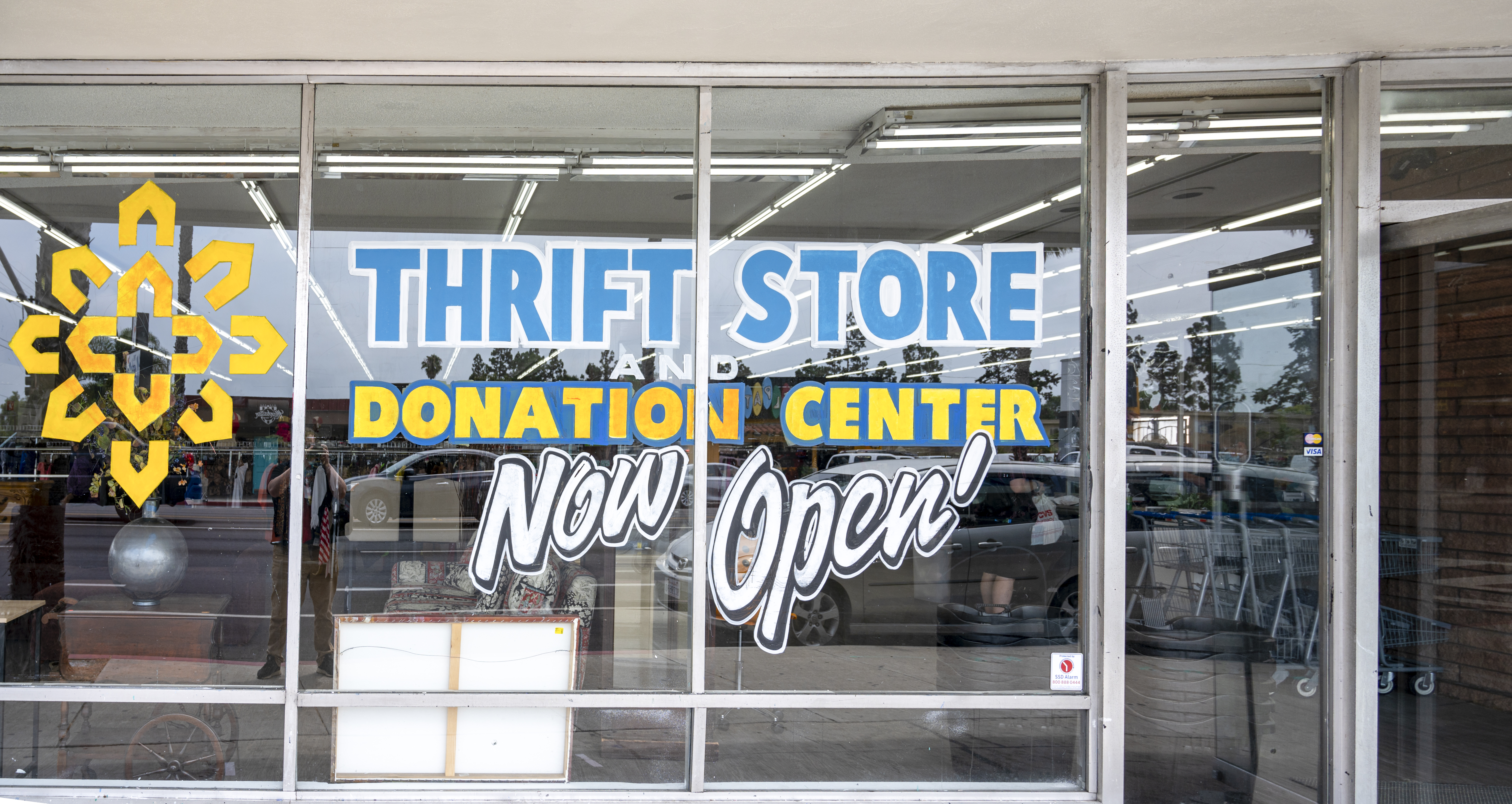 Father Joe's El Cajon Thrift Store & Donation Center