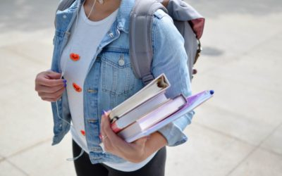 The Benefits of Back-to-School Thrift Store Shopping