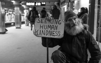 Common Myths and Stereotypes of Homelessness