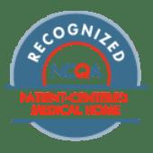 NCQA PCMH Recognition