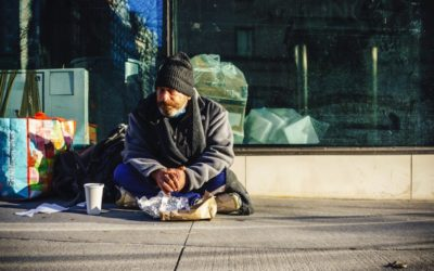 What is Homelessness?
