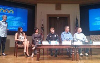 Good Neighbor Dialogue Talks Homelessness and Addiction